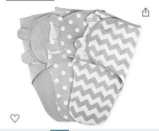 Swaddle 3 pack