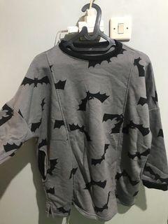 sweatshirt batman (UNISEX)