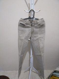 #THR2021 Celana Jeans Pria Boss