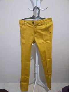 #THR2021 Celana Pria Zara Fashion