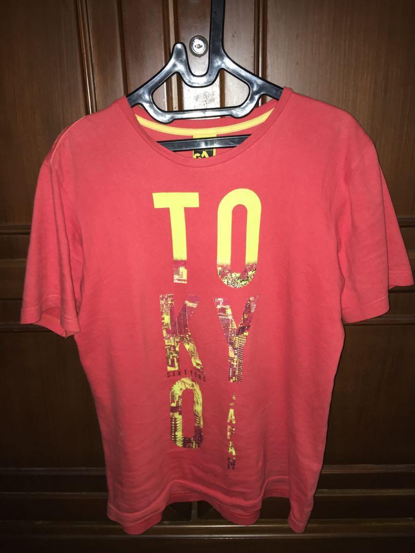 Tshirt Sixty One