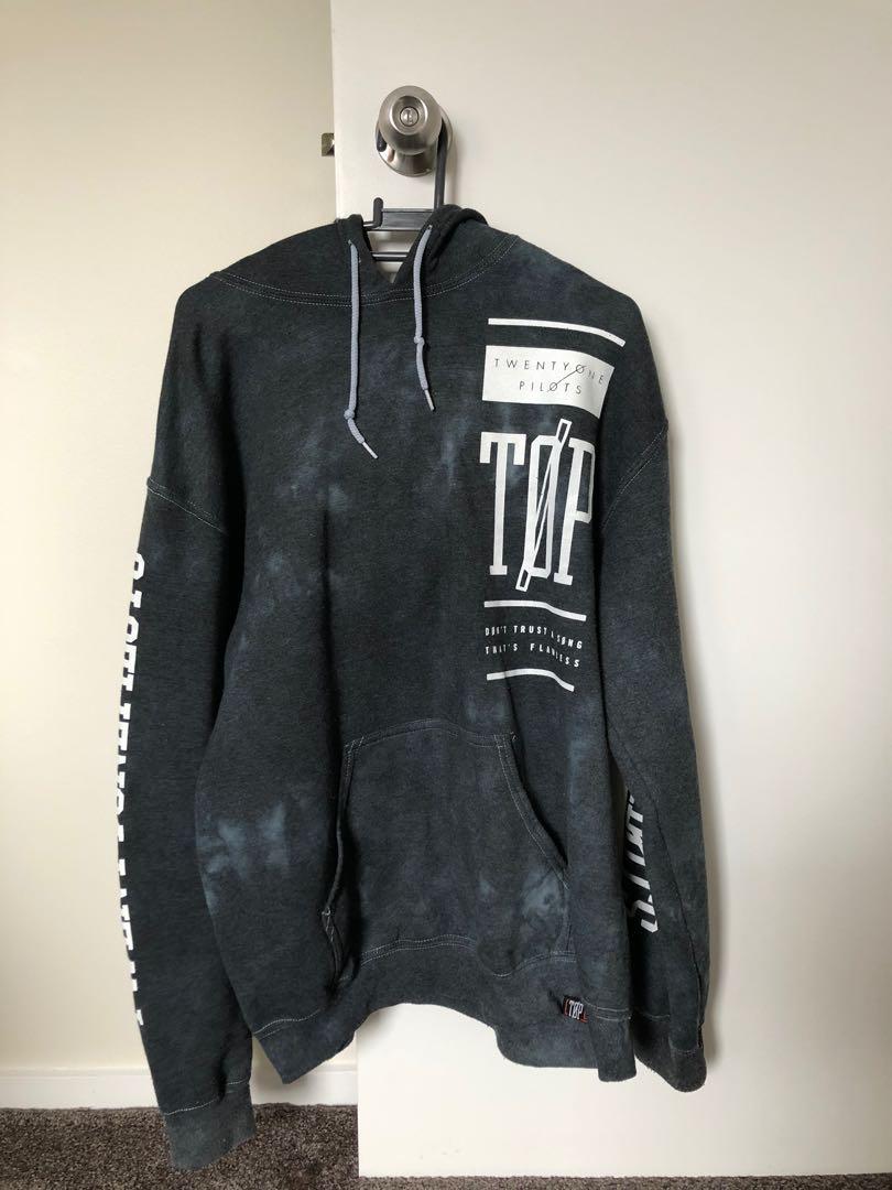 Twenty One Pilots official merchandise