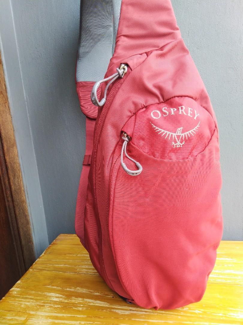WB /waist bag osprey