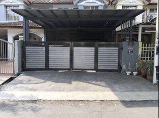 [WTS] 2-Storey Taman Putra Budiman Balakog Selangor