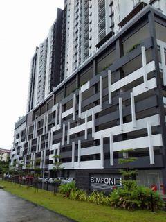 [WTS] Apartment Simfoni 1 Kajang For Sale