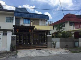 0206 Taman Sungai Nibong,11900 Bayan Lepas, Penang