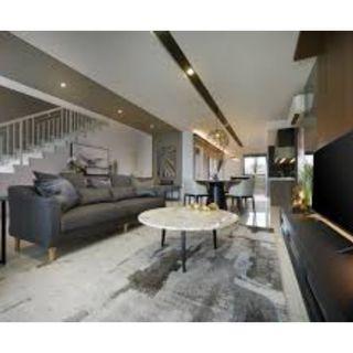 20x65 Double storey Terrace, Taman Sepang