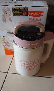 全新九陽豆漿機