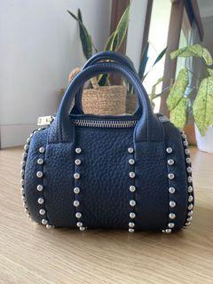 Alexander Wang Mini Rockie Ball Stud Bag