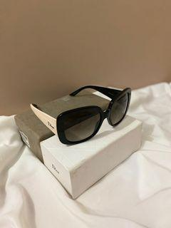 Dior Authentic Cannage Sunglass