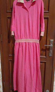 BAJU / DRESS SOLEMIO