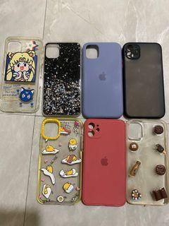 CASE IPHONE 11 TAKE ALL