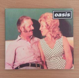 CD Oasis - Stand By Me