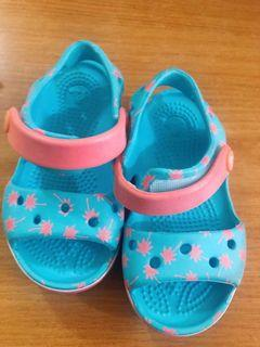 Crocs for Girls Size 6