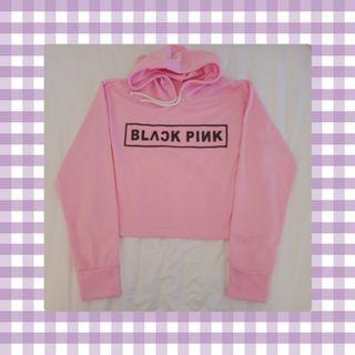 Crop Top Blackpink BabyTerry