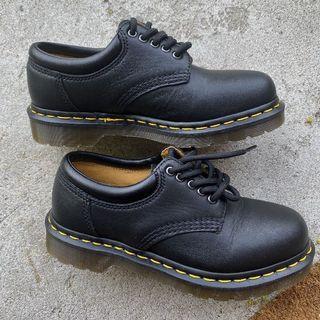 Doc Marten's 8053 Leather Platform - Size 5 Women's