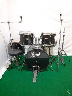 Drum set pearl forum series