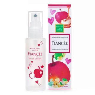 FIANCEE BODY MIST - APPLE  蘋果香水 APPLE 蘋果香味