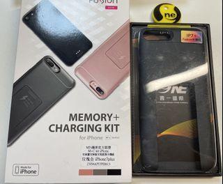 Fusion Memory+Charging Kit