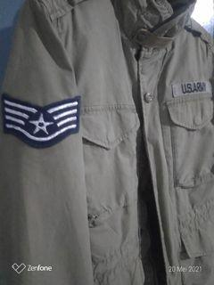 Jaket WHO Vietnam