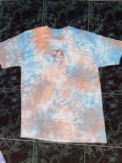 Kaos Embroidery