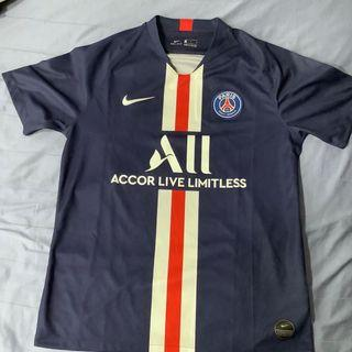 Nike PSG Paris Saint Germain Jersey