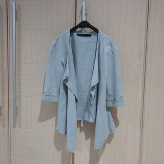 Outer Catcha Grey