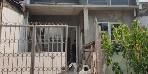 Pagar Lipat 3 Bekas Bongkaran Rumah