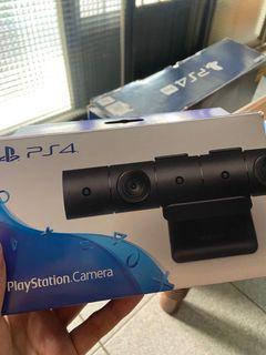 PS4 攝影鏡頭