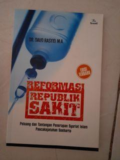Reformasi republik sakit