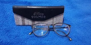 Sale❗Kacamata Minus Merk William Palmer Keren #MulaiLagi