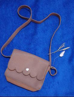 Tas Sling Bag Tali Panjang #MulaiLagi