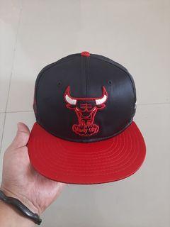 Topi New era NBA Chicago Bulls