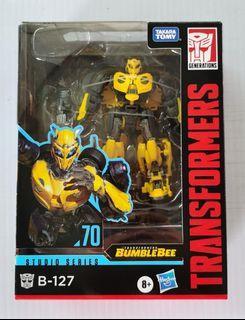 Transformers Studio Series SS70 B127