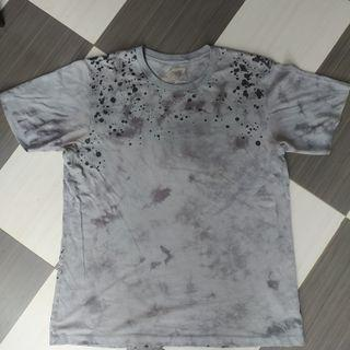 Uniqlo x furura vintage T-shirt