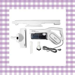 Vacuum Cleaner Deerma - White