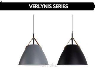 Verlynis Series