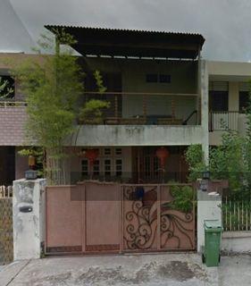 0206 Jalan Irrawady, 10050 Georgetown, Penang
