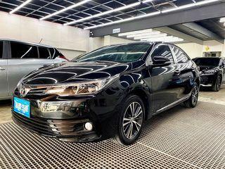 2016 Toyota altis 1.8 自售 ✔️可視訊賞車✔️原廠認證✔️經濟實惠代步車✔️全額貸✔️省油✔️售後五年保固