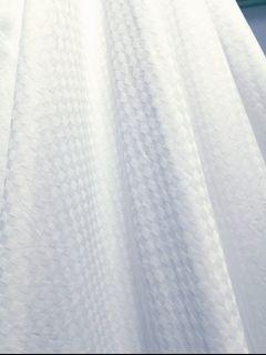 豪華酒店優質貢鍛純白全棉被套   Luxury hotel quilt