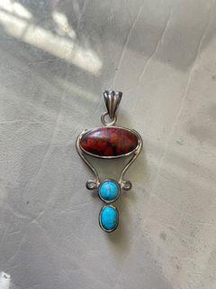 民族風(波希米亞)復古項鍊墜飾