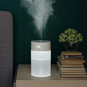加濕器 水氧機 可變換燈光