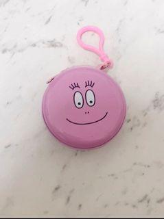 泡泡先生小包 耳機包 零錢包