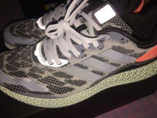 Adidas 4D Run