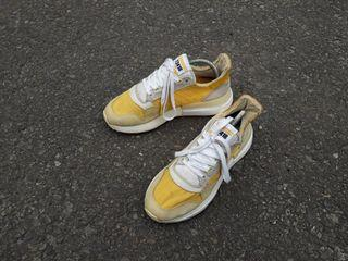Adidas zx 500 rm Sample Bold Gold