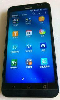 Asus X013DB 4G LTE 5.5吋 零件機