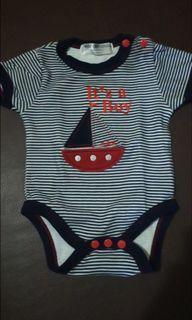 Baju baby new born 0-3 bln