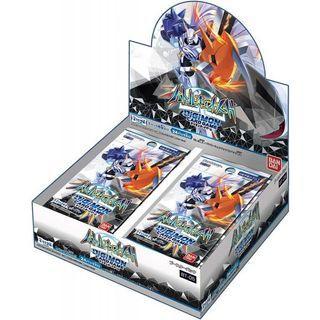 Digimon TCG BT-05 Booster Box