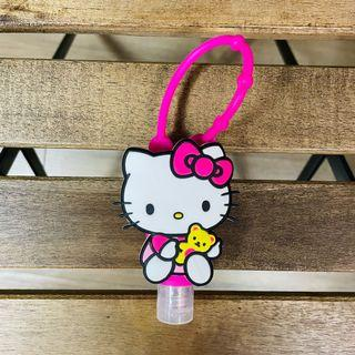 🐱Hello Kitty酒精搓手液套連空瓶 兒童返學必備👧🏻💕💕