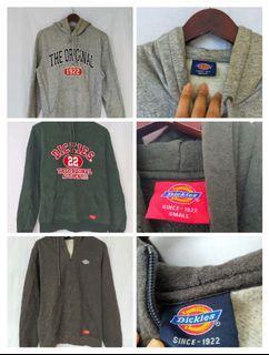 Hoodie Jacket DICKIES ORIGINAL